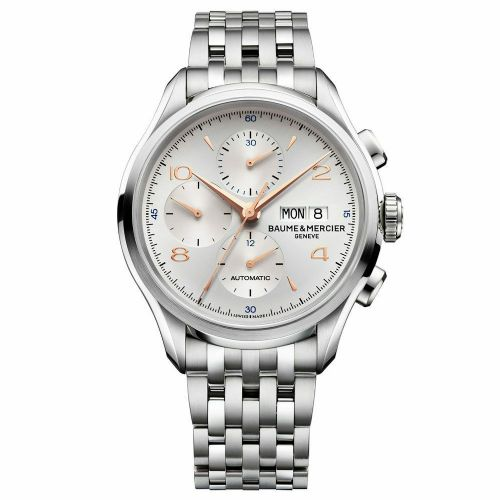 BAUME & MERCIER Clifton Automatic Chrono Gents Watch 10130
